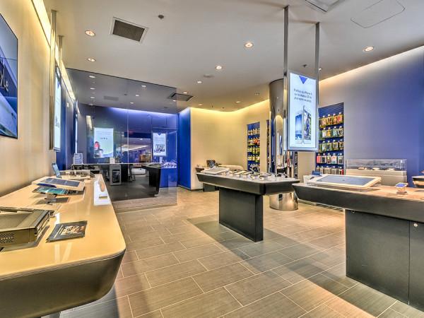 Bell Boutique – Les Promenades de Gatineau